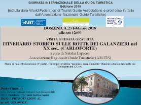 CARLOFORTE 3 - 25 FEBBRAIO