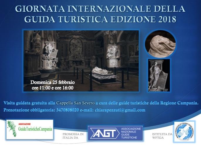 NAPOLI - 25 FEBBRAIO - Cappella San Severo