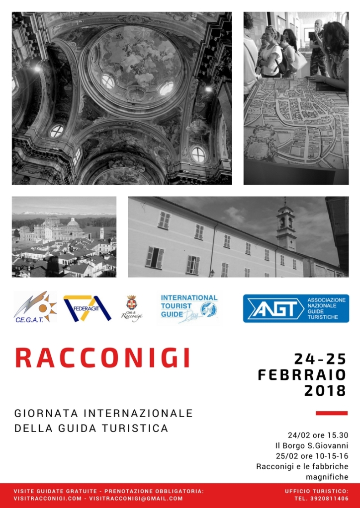 RACCONIGI (CN)- 24 e 25 FEBBRAIO