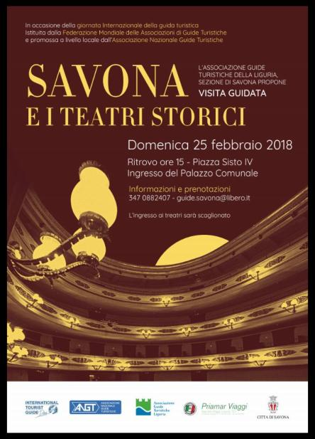 SAVONA - 25 FEBBRAIO