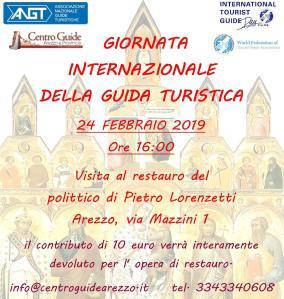 Arezzo - 24 Febbraio