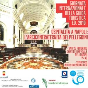 NAPOLI - 23 febbraio- Ospedale Pellegrini