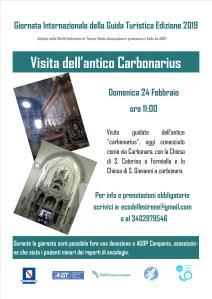 NAPOLI -24 febbraio- Carbonarius
