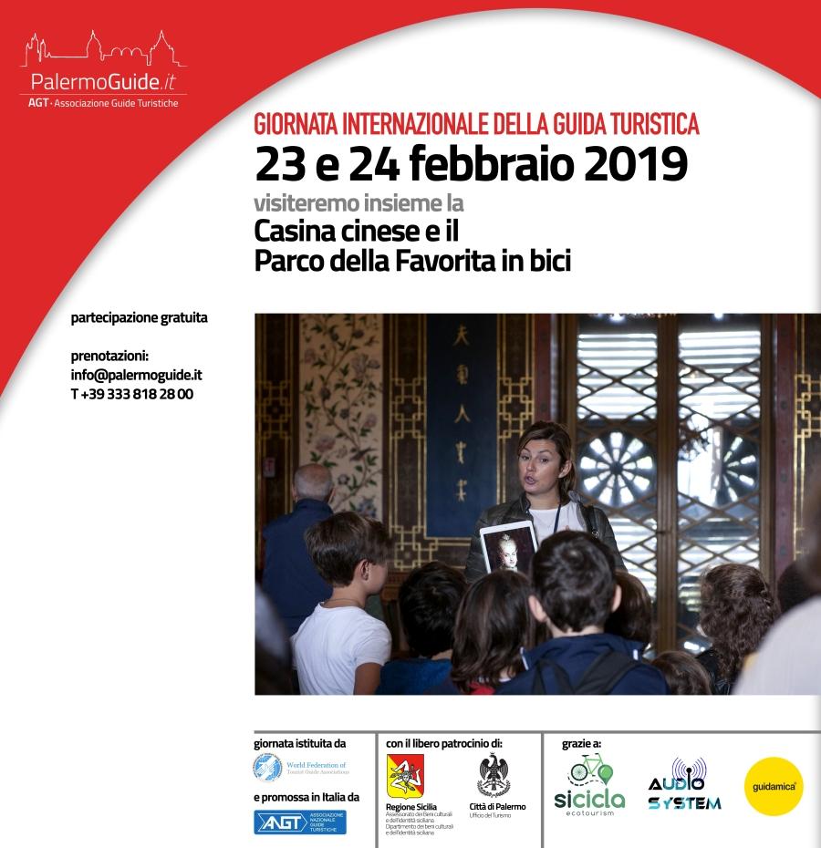 Palermo - 23, 24 Febbraio - La Favorita