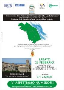 TORRE DI PALME (MC) - 23 Febbraio