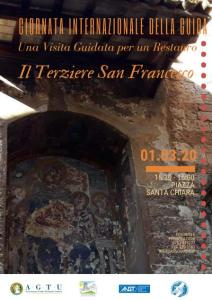 Assisi - 1 marzo