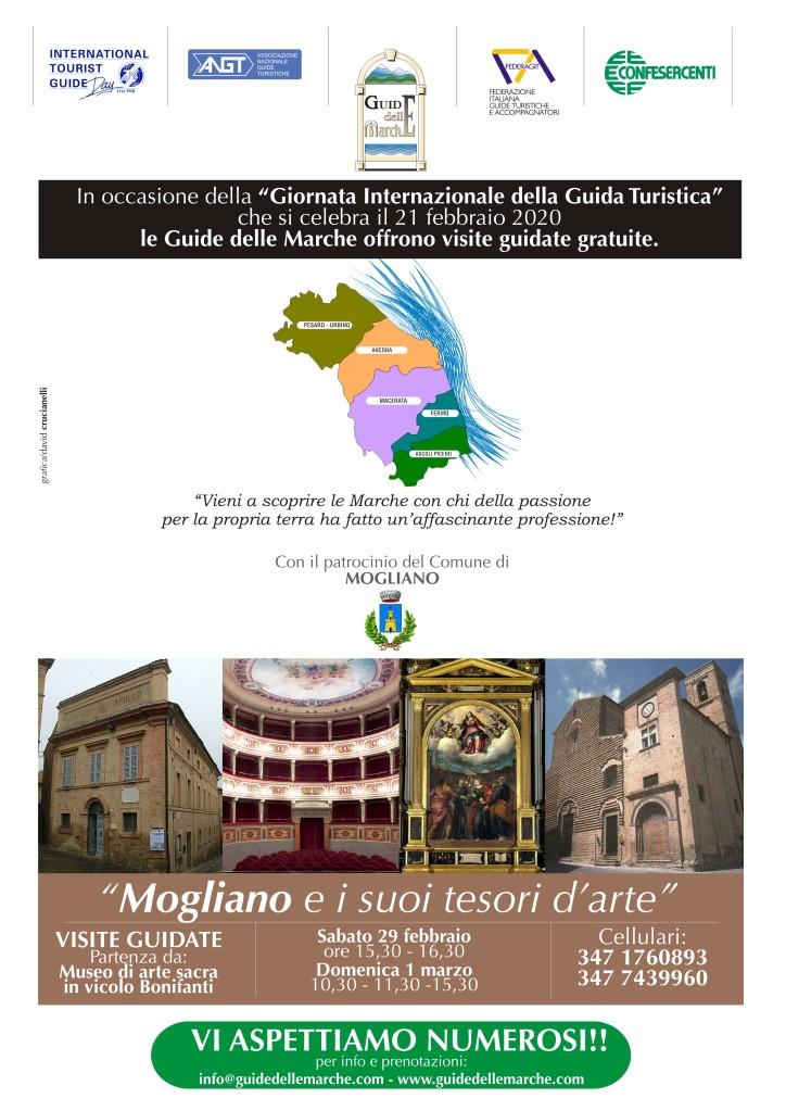 MOGLIANO (MC) - 29 febbraio e 1 marzo