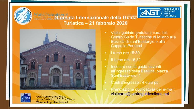 MILANO - 21 febbraio