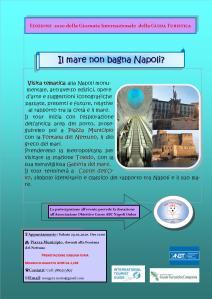 NAPOLI e il suo mare - 29 febbraio