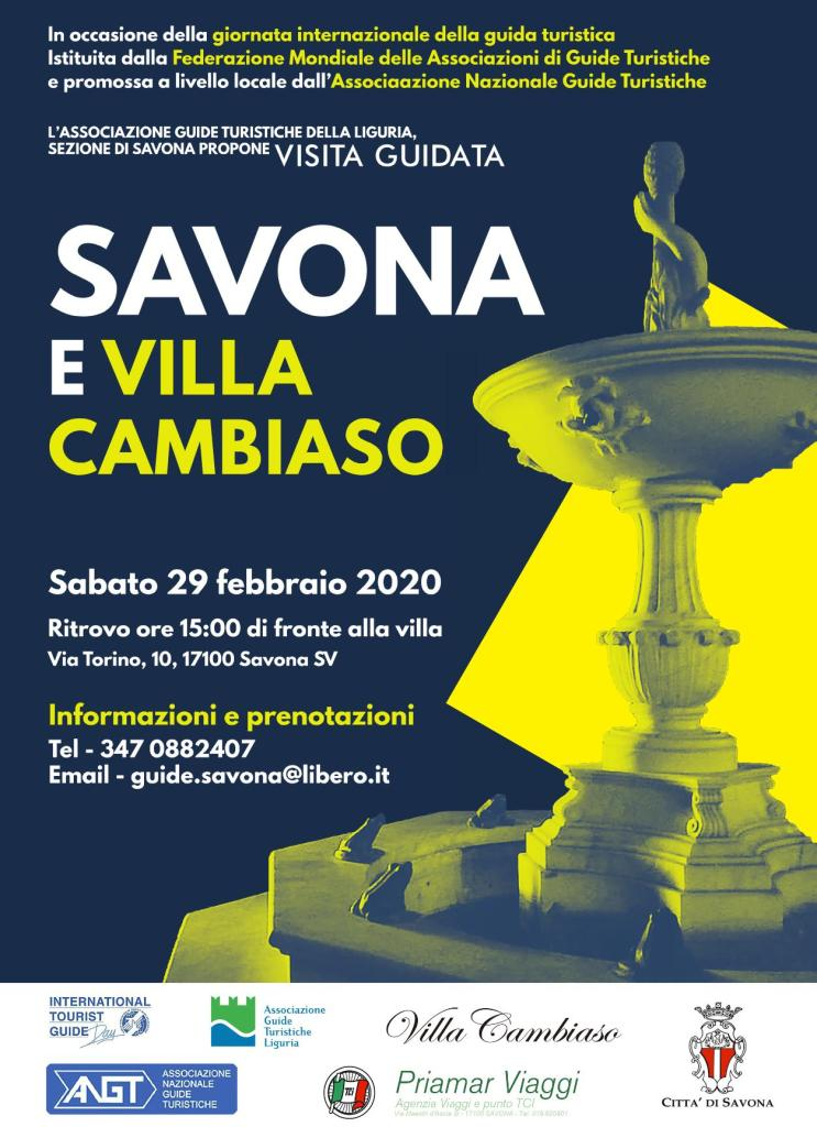 SAVONA - 29 febbraio