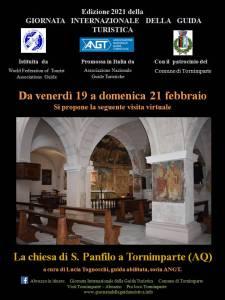 TORNIMPARTE (AQ) -19, 20 e 21 febbraio